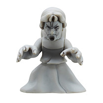 Doctor Who Time Squad Action Figure - Weeping Angel