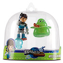 Disney Miles From Tomorrow Two Figure Pack - Miles & Blodger