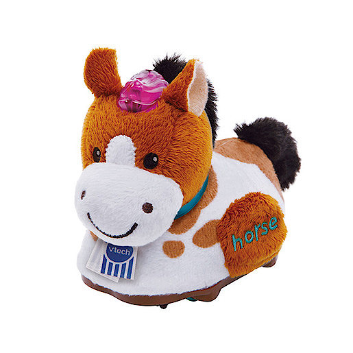 VTech Toot Toot Animals: Furry Horse