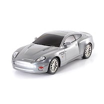 James Bond Die Another Day Secret Agent Aston Martin V12 Vanquish Vehicle