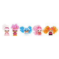 Lalaloopsy Tinies Series 3 - Version 2