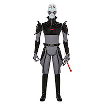 Star Wars Rebels 78cm The Inquisitor Figure