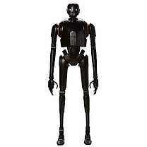 Star Wars Rogue One 50cm K-2S0 Figure