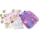 Disney Princess Dough Activity Backpack