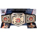 WWE UK Championship Belt