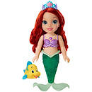 Disney Princess Colours of the Sea Ariel Doll
