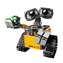 Lego Ideas Wall-E - 21303