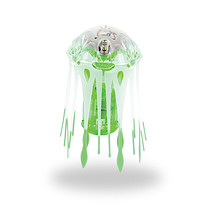 Hexbug Aquabot Jellyfish - Green