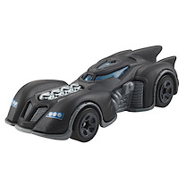 Hot Wheels The Batman Batmobile