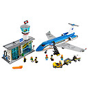 LEGO City Airport Passenger Terminal - 60104