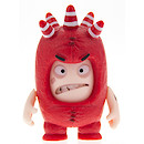 Oddbods Face Changer Action Figure - Fuse