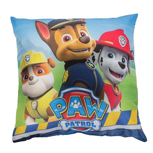Paw Patrol Rescue Cushion
