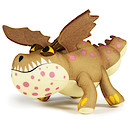 Action Dragons Gronkle Soft Toy