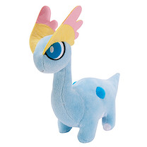Pokemon XY 23cm Soft Toy - Amaura