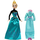 Disney Frozen Elsa's Fashions Doll