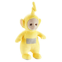 Teletubbies 30cm Talking Soft Toy - Laa-Laa