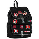 One Direction Canvas Backpack