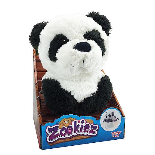 Image of Zookiez 30cm Soft Toy - Panda