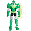 Batman Mechs Vs Mutants Deluxe Figure - Green Arrow