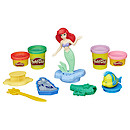 Play-Doh Ariel and Undersea Friends Set