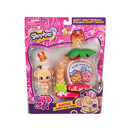 Shopkins Shoppets Deluxe Packs - Sweet Donut Swing