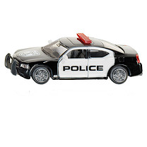 Die-Cast 1:87 Us Patrol Car