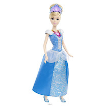 Disney Princess Glitter 'n Lights Cinderella Doll