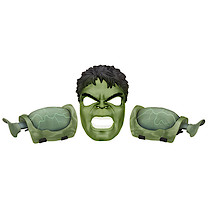 Avengers Age of Ultron Hulk Muscles & Mask