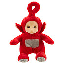 Teletubbies 19cm Soft Toy - Po