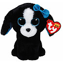 Ty Beanie Boos - Tracey the Dog Soft Toy