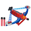 Marvel Ultimate Spider-Man Nerf Spider Strike Crossbow