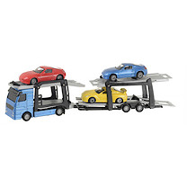 Car Transporter Vehicles