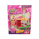 Shopkins Shoppets Deluxe Packs - Hoppy Juice Cart