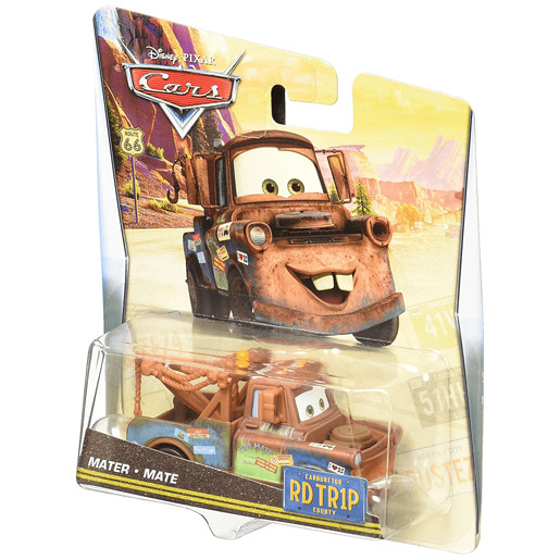 Disney Pixar Cars Road Trip - Mater