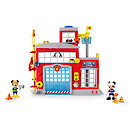 Disney Mickey Mouse Clubhouse Fire Station Playset