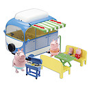 Peppa Pig Holiday Campervan Playset