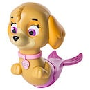 Paw Patrol Paddlin' Pups Bath Toy - Skye Merpup