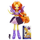 My Little Pony Equestria Girls - Rainbow Rocks Singing Adagio Dazzle Doll