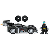Fisher-Price Imaginext DC Super Friends - Batmobile