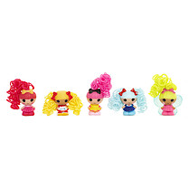 Lalaloopsy Tinies Series 3 - Version 1