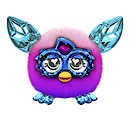 Furby Furblings - Pink to Purple