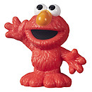 Playskool Sesame Street The Furchester Hotel Elmo Figure