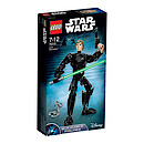 LEGO Star Wars Buildable Luke Skywalker -75110