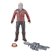 Marvel Avengers Infinity War 15cm Figure - Star-Lord With Infinity Stone