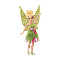 Disney Fairies TinkerBell and the Legend of the Neverbeast - Tink Doll
