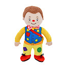 Something Special Large Talking Mr Tumble Soft Toy