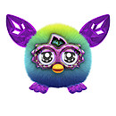 Furby Furblings - Green to Blue