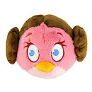 Angry Birds Star Wars Giant 30cm Soft Toy - Princess Leia