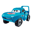 Hatch N Heroes Disney Cars King