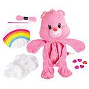Build Your Own Care Bear Soft Toy - Cheer Bear